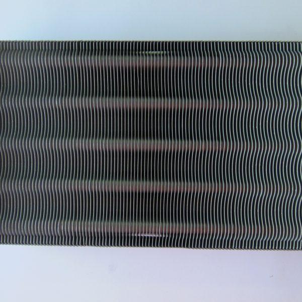 Теплообменник битермический